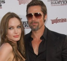 Angelina Jolie Shares Her Secrets On Staying Together