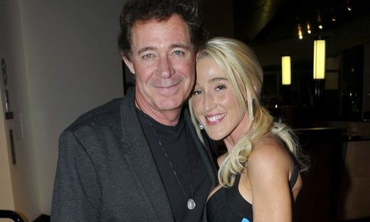 Cupid's Pulse Article: Love Conquers Anger for Barry Williams & Elizabeth Kennedy