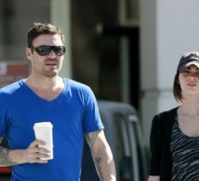 Megan Fox & Brian Austin Green Settle Into Married Life