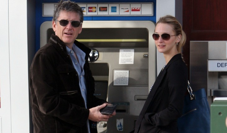 Cupid's Pulse Article: Craig Ferguson: Daddy-to-Be!