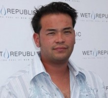 Jon Gosselin & Kids Hang With New Girlfriend