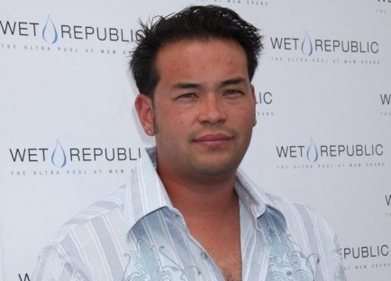 Jon Gosselin. Photo: PRN / PR Photos
