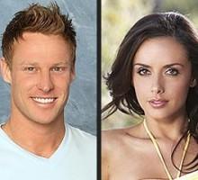 Jessie Sulidis Dating Former 'Bachelorette' Contestant, Kirk DeWindt