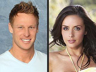 Cupid's Pulse Article: Jessie Sulidis Dating Former 'Bachelorette' Contestant, Kirk DeWindt