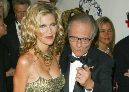 Cupid's Pulse Article: Larry King & Shawn Southwick Call Off Divorce
