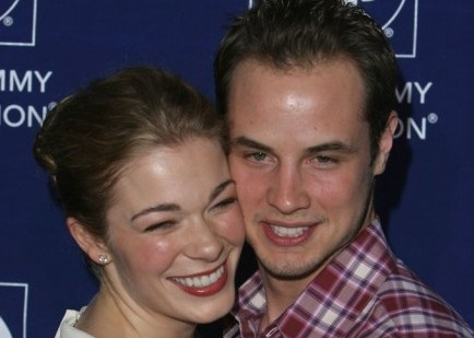Cupid's Pulse Article: LeAnn Rimes' Ex Is Moving On!