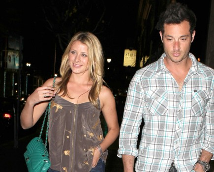 Cupid's Pulse Article: Lo Bosworth Is Taking It Slow with Boyfriend Scott Hochstadt