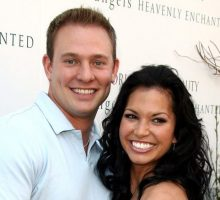 'Bachelor' Alum Melissa Rycroft Welcomes Celebrity Baby No. 3