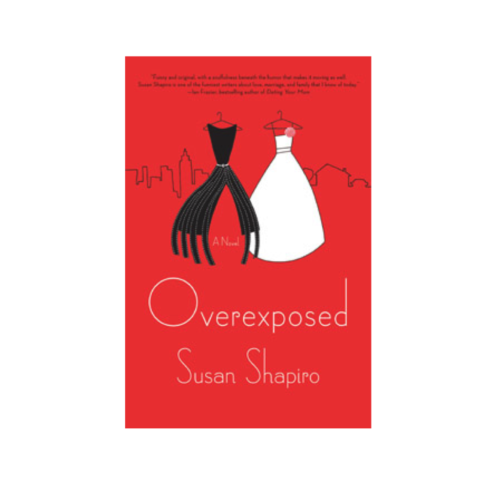 Cupid's Pulse Article: Susan Shapiro Is 'Overexposed'