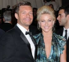 Former DWTS Pro Julianne Hough Speaks Out About Boyfriend Ryan Seacrest
