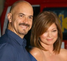 Valerie Bertinelli Marries Boyfriend of 7 Years, Tom Vitale