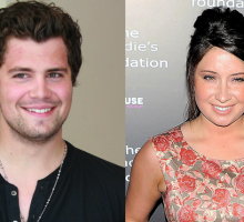 Bristol Palin & Levi Johnston Engaged