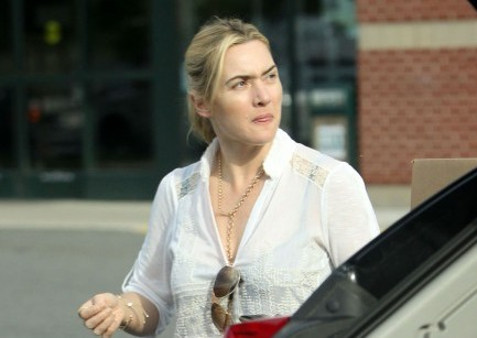 Kate Winslet.  Photo: FameFlynet Pictures