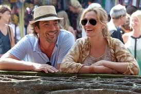 Julia Roberts In 'Eat, Pray, Love'
