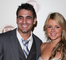 'The Bachelorette' Star Ali Fedotowsky and Roberto Martinez to Wed in 2011