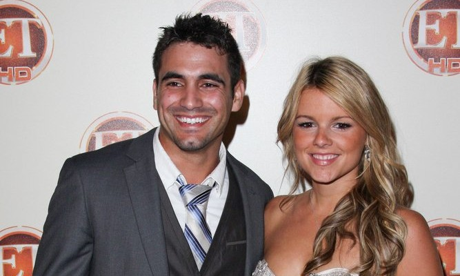 Cupid's Pulse Article: 'The Bachelorette' Star Ali Fedotowsky and Roberto Martinez to Wed in 2011