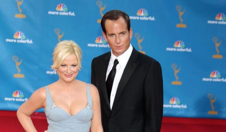 Cupid's Pulse Article: Amy Poehler & Will Arnett Welcome Another Son
