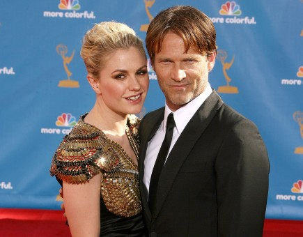 Cupid's Pulse Article: Anna Paquin and Stephen Moyer Welcome Twins