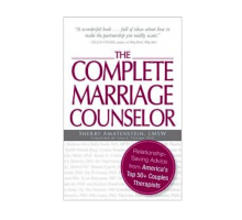 Sherry Amatenstein Dishes on 'The Complete Marriage Counselor'
