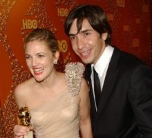 Drew Barrymore Loves Working with Justin Long!
