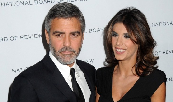 Cupid's Pulse Article: George Clooney Says 'No' to Another Wedding