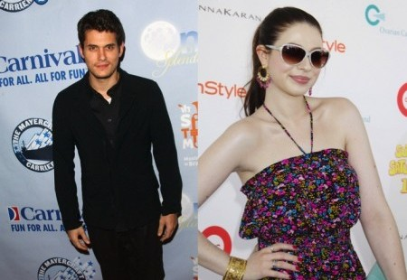Cupid's Pulse Article: John Mayer and Michelle Trachtenberg?