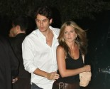 Are Jennifer Aniston & John Mayer Back On?