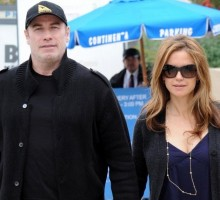 Celebrity News: Kelly Preston Dies from Breast Cancer at 57 & John Travolta Pays Tribute