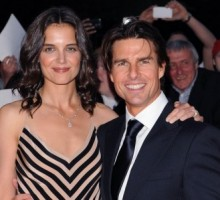 Source Says Tom Cruise Is in 'Major Crisis' Mode Post-Split from Katie Holmes