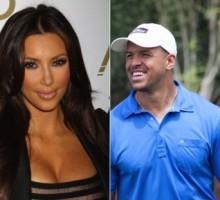 Kim Kardashian's New Flame