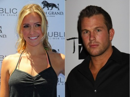 Cupid's Pulse Article: Kristin Cavallari Dating Doug Reinhardt