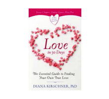 Dr. Diana Kirshner Talks 'Love in 90 Days'