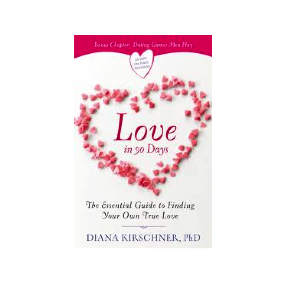 Cupid's Pulse Article: Dr. Diana Kirshner Talks 'Love in 90 Days'