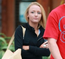Maci Bookout & Ryan Edwards in a Parenting Battle