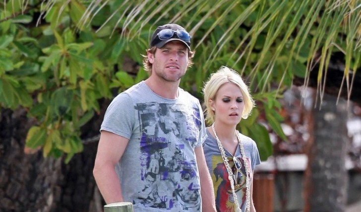 Exotic Celebrity Honeymoons: Mike Fisher and Carrie Underwood