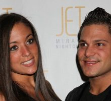 Celebrity News: Ronnie Ortiz-Magro Still Loves Ex Sam 'Sammi Sweetheart' Giancola
