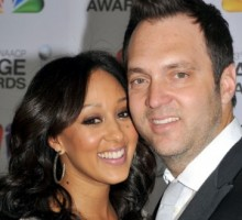 It's On, Off, and On Again for Tamera Mowry