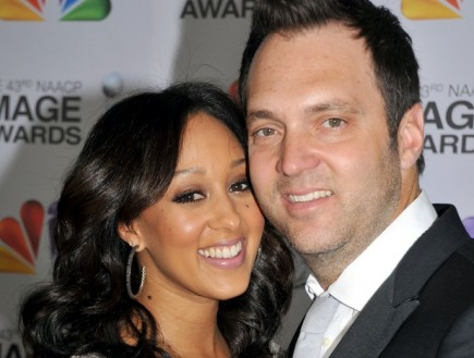 Cupid's Pulse Article: It's On, Off, and On Again for Tamera Mowry