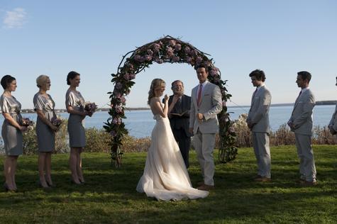 Movie Preview: The Romantics