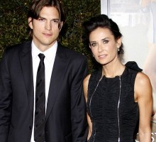 Ashton Kutcher and Demi Moore to Renew Vows?