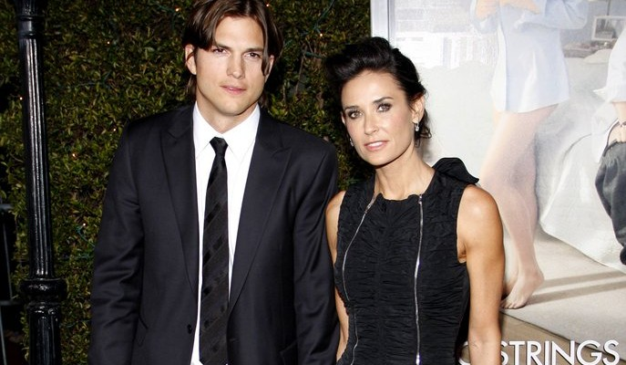Cupid's Pulse Article: Is Ashton Kutcher Cheating on Demi Moore?