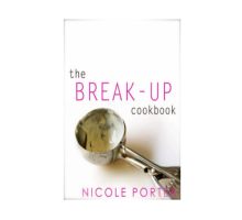 Nicole Porter Discusses 'The Break-Up Cookbook'