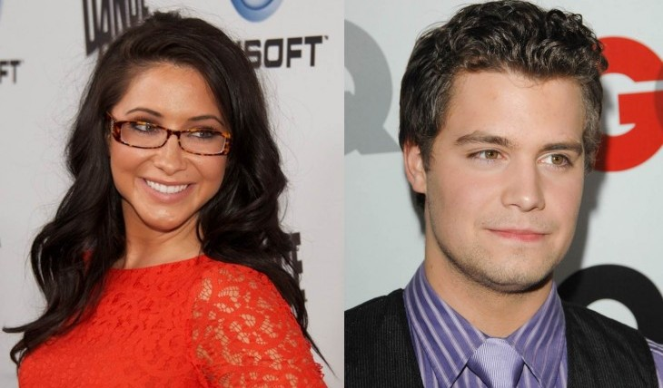 "Cupid's Pulse Article: Bristol Palin & Levi Johnston On ""Friendly"" Terms"