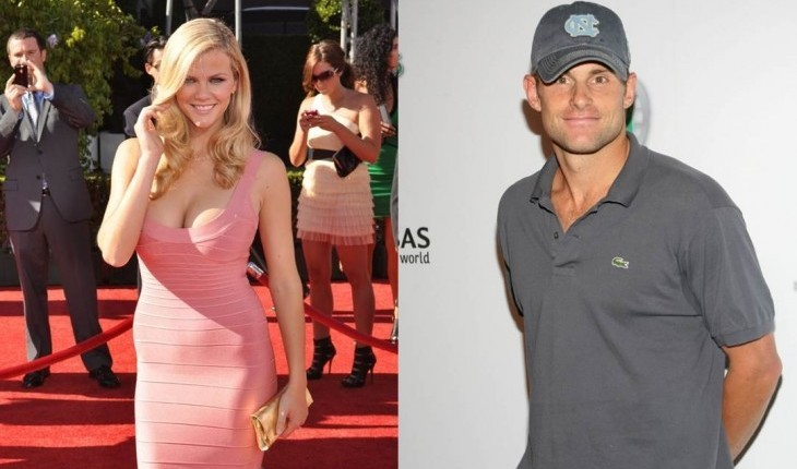 Cupid's Pulse Article: Celebrity Baby: Brooklyn Decker & Andy Roddick Expecting Baby No. 2