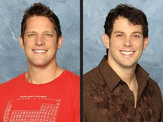 Cupid's Pulse Article: Chris Lambton and Ty Brown in Talks to be Next 'Bachelor'