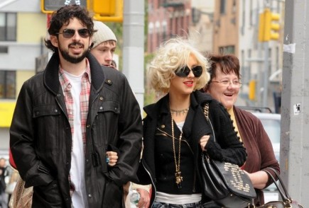 Cupid's Pulse Article: Christina Aguilera & Jordan Bratman Admit to Separation