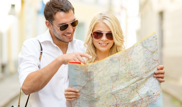 Cupid's Pulse Article: Date Idea: Take a Journey