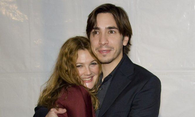 Cupid's Pulse Article: Celebrity Exes: Drew Barrymore & Justin Long Are 'Spending Time Together' 8 Years After Split
