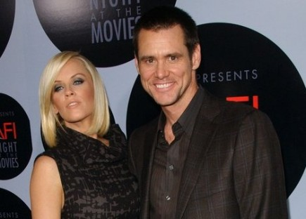 Cupid's Pulse Article: Jenny McCarthy Explains Split With Jim Carrey