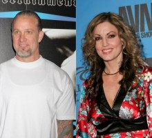 Jesse James' Ex Says He Turned Their Daughter Against Her